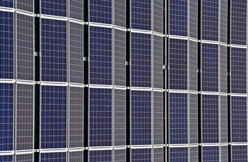Hos SolarCamp kan du få alt i solcelleprodukter