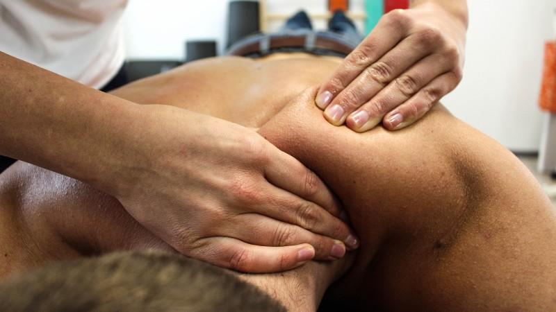 Oplev smertelindring med professionelle massagestole