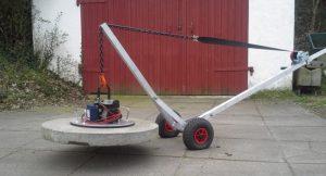 Lette og ergonomiske hjælpemidler til bygge og anlæg