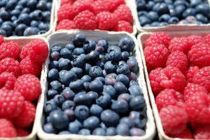 Få leveret frisk og økologisk frugt og grønt
