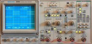 Køb oscilloskop hos Pro Instruments