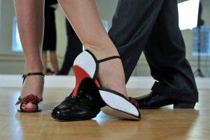 Det er vigtigt at huske, når du skal finde dansesko