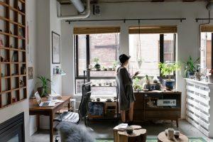Smarte og praktiske møbler til dit hjem