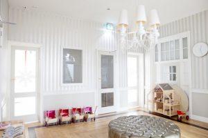 HAY - enkle og elegante sofaborde