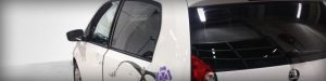 4 gode grunde til at sætte solfilm på din bil