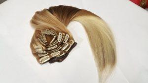 Få langt hår uden ventetid med hair extensions