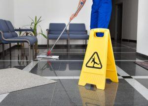 Stor webshop giver dig gode priser, når du køber rengøringsmidler til virksomheden online