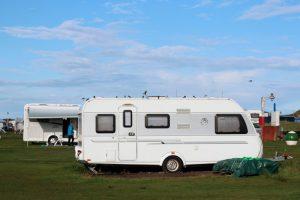 Du kan ikke undvære campingspejle