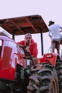 Hvilken traktor er bedst?