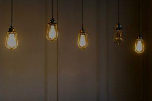 LED pæren - den økonomiske og miljømæssige løsning