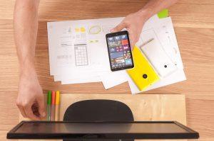 Opnå succes gennem visuel kommunikation og marketing