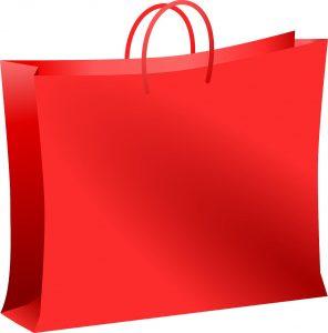 Køb bæreposer i alle regnbuens farver hos Globifix.com