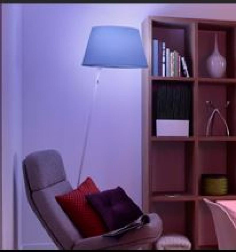 Philips hue giver dit hjem lys og ikke mindst liv.