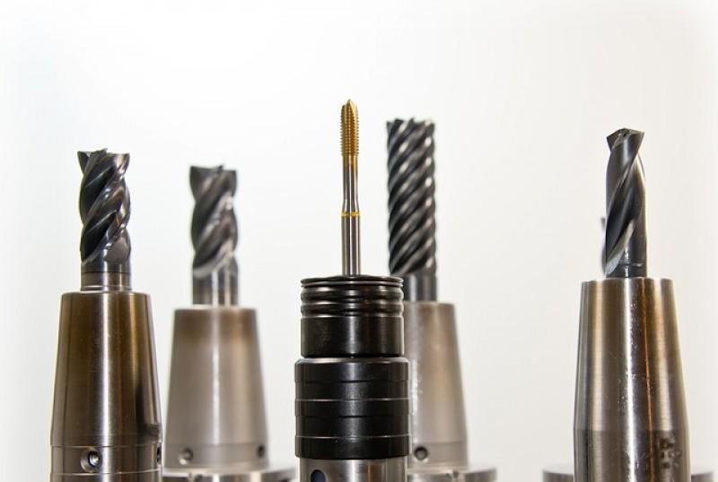 Hos Dorch & Danola har de en stor viden inden for værktøj og maskiner