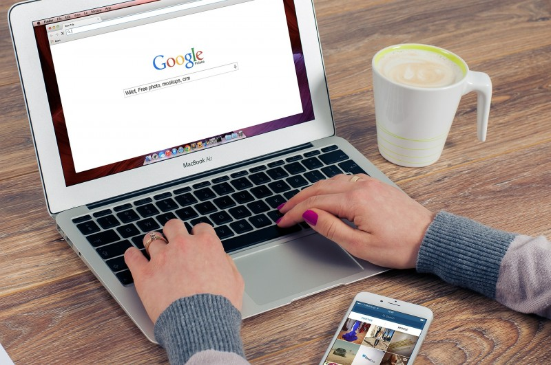 Det er nødvendigt at optimere jeres website til Google-søgninger