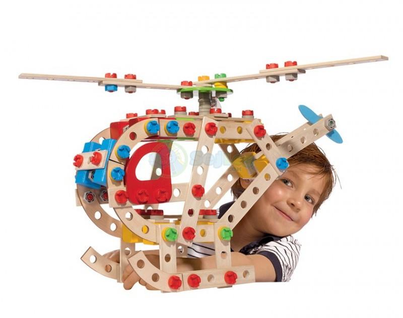 Alt det nyeste seje legetøj finder du på SejLeg.dk