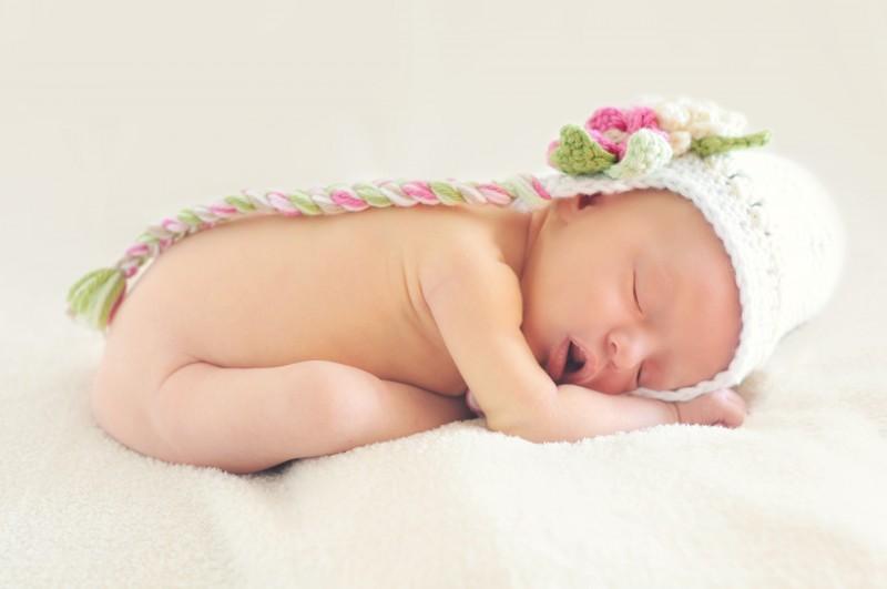 Fint tøj til præmature babyer