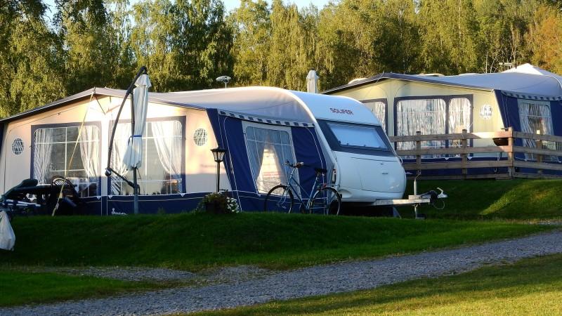 Få alt du behøver til den optimale campingtur via Campingtur.nu