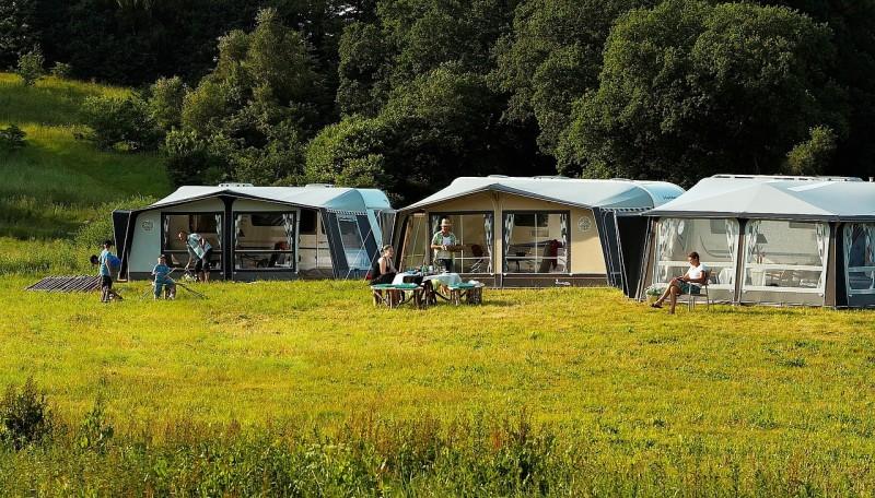 Gør dine campingtur mere behagelig med udstyr fra Campingudstyr.dk
